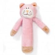 Cica csörgő 15 cm Teddykompaniet