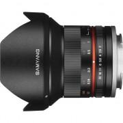 Obiectiv samyang 12mm f / 2.0 NCS CS Fuji X (F1220510101)