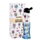 Moschino So Real Cheap and Chic eau de toilette 30 ml Donna