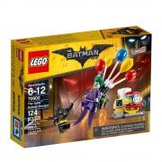 Lego Globos De Fuga De The Joker Lego 70900