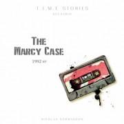 T.I.M.E. Stories - The Marcy Case kiegészítő