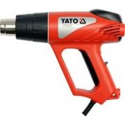 Yato Hőlégfúvó+LED-es kijelző 2000 W (YT-82292)