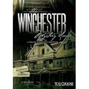 The Winchester Mystery House: A Chilling Interactive Adventure, Hardcover/Matt Doeden