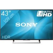 Sony KD-43XE7000 - 4K tv