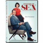 Masters of Sex - Season 1 - 4 DVD Box Set