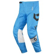 Scott 350 Dirt Motocross Pants 2016 Grey Blue 30