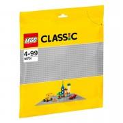 Lego Classic: Grijze bouwplaat (10701)