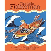 The Little Fisherman, Paperback/Margaret Wise Brown