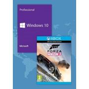 Forza Horizon 3 + Microsoft Windows 10 Pro OEM CD Key Pack