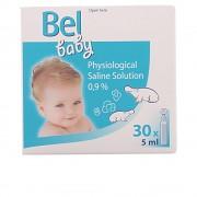 BEL BABY suero fisiológico ampollas 30 x 5 ml