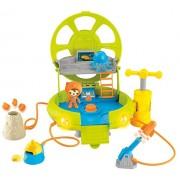 Fisher-Price Octonauts Deep Sea Octo-Lab Playset