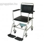 TRS-130 Gurulós/gördíthető szoba WC