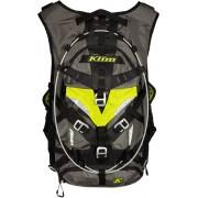 Klim Tek Pak Backpack Grey Green One Size