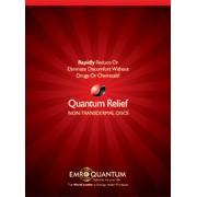 QUANTUM Relief - Eliberare de disconfort