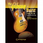 Centerstream Publications The Gibson 'Burst 1958-1960