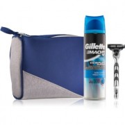 Gillette Mach 3 Complete Defense set cadou II.