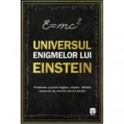 Universul enigmelor lui Einstein