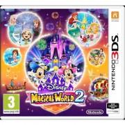 Joc consola Nintendo Disney Magical World 2 3DS