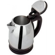 Benison India ™1500 Watts Stainless Steel Electric Kettle(1.75 L, Silver)