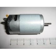 Motor Electric Seria 480