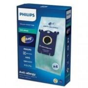 Торби за прах Philips FC8022/04, 4x s-bag