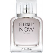 Calvin Klein Eternity Now For Him Eau de Toilette (EdT) 50 ml Parfüm