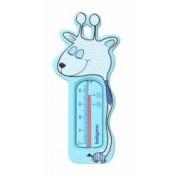 Termometru de baie girafa Albastru 775 Babyono