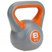 Halteră Kettle, 8 kg