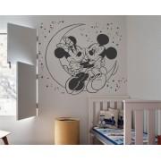 Minnie si Mickey