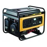 Generator de curent KIPOR KGE 2500 X, 2.4 kVA, benzina