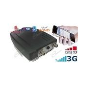 AMPLIFICATORE DUAL BAND: GSM E 3G,