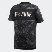 Adidas Футболка Predator adidas Performance Черный 110