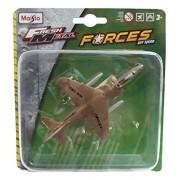 Maisto - Fresh Metal Forces Sky Squad AV8B Fighter Jet