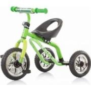 Tricicleta Chipolino Sprinter monster team green