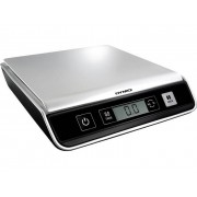 Dymo 606482 Brevvåg Vägningsområde 10 kg Läsbarhet 2 g Silver