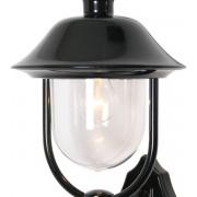 Muurlamp klassiek Fl4040 - Punta Kleur: Antiekgroen - Outlet