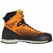 Lowa - Alpine SL GTX - Chaussures de montagne taille 7,5, orange/brun