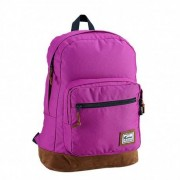 Caribee retro 26l berry - mochila escolar