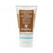 Sisley Broad Spectrum Facial Sunscreen Colorless SPF30 40ml