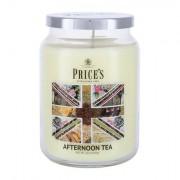 Price´s Candles Afternoon Tea vonná svíčka 630 g
