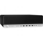 Desktop, HP EliteDesk 800 G5 SFF /Intel i7-9700 (4.8G)/ 16GB RAM/ 512GB SSD/ Win10 Pro (7PF06EA)