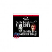 Ducale Cd Film Music Of Nino Rota (The) - The