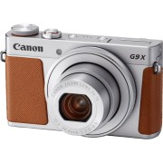 CANON Compact camera PowerShot G9 X Mark II (1718C002AA)
