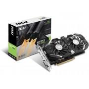 NVIDIA Tarjeta Gráfica nVidia MSI GeForce GTX 1060 6GT OCV1 6GB GDDR5