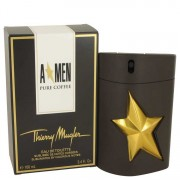 Thierry Mugler Angel Pure Coffee Eau De Toilette Spray 3.4 oz / 100 mL Men's Fragrances 535149