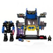 Mattel Fisher Price - Imaginext DC - Robot Batcueva