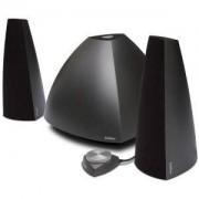 Звукова система Edifier PRISMABT-E3350 сребриста Bluetooth