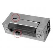 Elektrozámek pravolevý RE-28G2 s pamětí a aretací 12V AC/DC