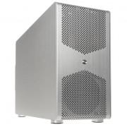 Carcasa Lian Li PC-V320A, MiniTower (Argintiu)