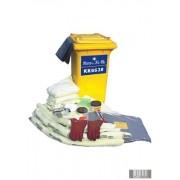 KK6638 Kárelhárító készlet vegyi anyagokhoz